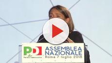 PD, Katia Tarasconi attacca la classe dirigente del partito 'folle e scellerata'