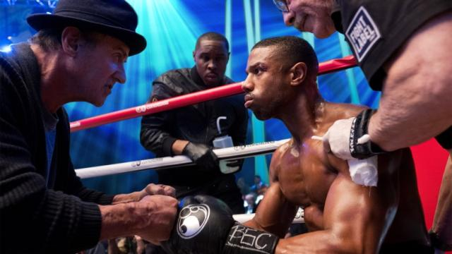 Creed II Movie Review: Sylvester Stallone and Dolph Lundgren rock