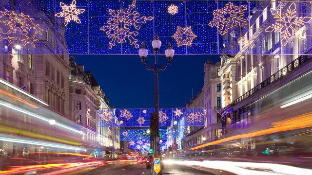 5 fun things to do and places to go in London this Christmas