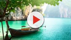 Oportunidade para trabalhar na Ásia e ganhar uma viagem para Tailândia