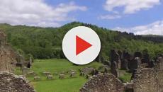 Calabria: L'Abbazia di Corazzo un luogo di storia e cultura