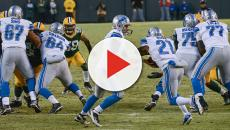 NFL Thanksgiving games include Bears vs. Lions, Cowboys, & Saints in action