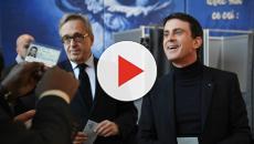 Législative: Francis Chouat en tête pour succéder à Manuel Valls