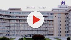 Lecce, morto paziente ultrasessantenne: si è gettato dal 4^ piano dell'ospedale