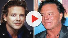 Alguns famosos que mudaram com o tempo