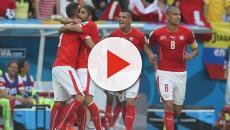 Nations League, incredibile Svizzera: da 0-2 a 5-2 con il Belgio