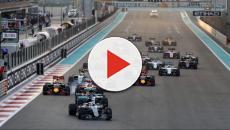 Formula 1: il 25 Novembre si chiude la stagione, in diretta su Sky