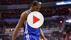 Les 5 matches NBA de la nuit en images