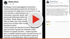 Chiusure domenicali: nuovo scontro tra Matteo Renzi e il M5S