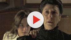 Anticipazioni Una Vita: Olga ferirà Ursula con un coltello