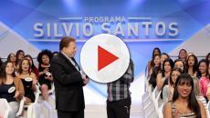 Silvio Santos diz que não sabe por que Mara Maravilha ainda está no SBT
