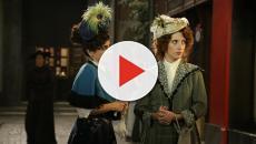 Anticipazioni Una Vita: Ursula pugnalata da Olga e salvata da Blanca