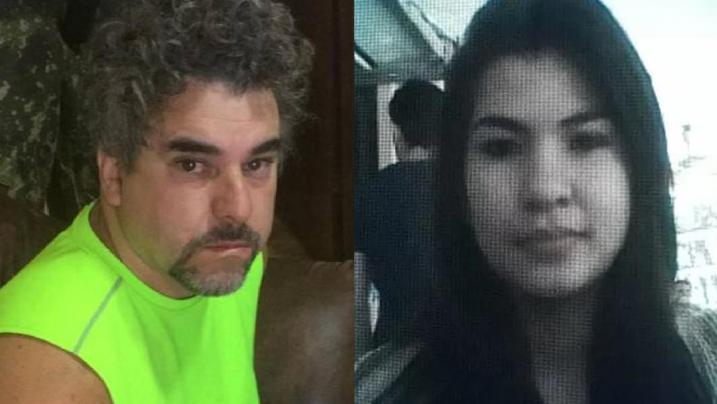 Marcelo Piloto mata mulher no Paraguai para evitar extradição
