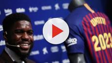 El Barça puede fichar a un central tras la lesión de Umtiti