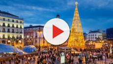Sights that make Madrid the ideal Christmas destination
