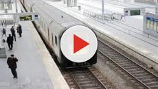 Crotone, tromba d'aria su treno passeggeri: alcuni feriti lievi