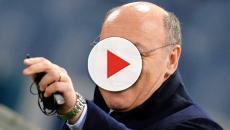 Inter calciomercato, stretta di Marotta su Luka Modric