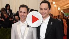 Os famosos homossexuais que se casaram