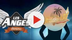 Les Anges 11 : Astrid et Vanessa Lawrens débarquent et Stéphanie Clerbois repart