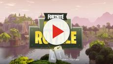 Fortnite Battle Royale: Snowy map may come to the game