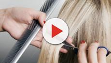 Tagli di capelli inverno 2018: blunt bob e ciuffo laterale