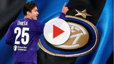 Inter, Suning incontra Marotta, pronta l'offerta per Chiesa: 70 milioni ai Viola