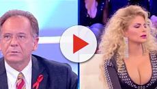 Pomeriggio 5, Francesca Cipriani contro Cecchi Paone: 'Figlio di pu****a'