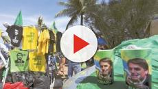 Casa de Bolsonaro vira novo ponto turístico no Rio