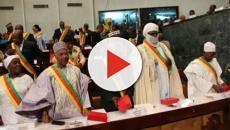 Cameroun : Pierre François Xavier Menye Ondo distingué