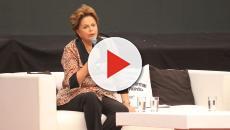 Dilma Rousseff fala em pacto com o diabo para combater Bolsonaro