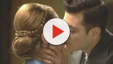 Anticipazioni puntate Il Segreto: Julieta e Prudencio fanno l'amore