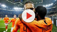 Germania-Olanda 2-2, orange alla fase finale di Nations League
