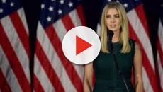 Ivanka Trump prise à défaut pour l'utilisation d'une adresse e-mail personnelle
