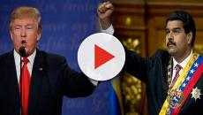 VIDEO: Trump quiere considerar a Venezuela y a Pakistán países de terrorismo