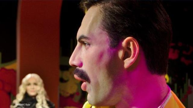 Bohemian Rhapsody hits second highest music biopic figures