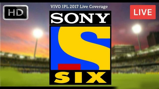 Sony Six live cricket streaming India vs Australia 1st T20 with highlights