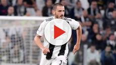 Juventus, rientro dei nazionali: Bonucci carico di impegni