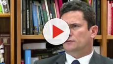 Sergio Moro conversa com Toffoli e ouve preocupação do ministro