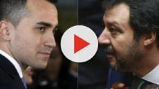 Pensioni, bagarre su Quota 100: Salvini più 'morbido', Di Maio 'Non esiste'
