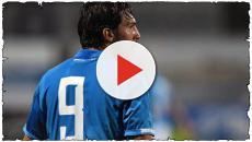 Napoli, infortunio per Verdi: nuovo stop