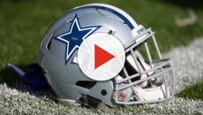 Dallas Cowboys are 7.5-point favorites over Washington Redskins