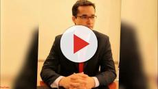 Dallagnol se manifesta sobre a Operação Lava Jato em sua própria rede social
