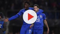 Italia-Usa 1-0, le pagelle: sontuoso Verratti, Grifo risponde sul campo