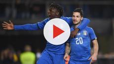 Politano è il 45° interista a realizzare almeno un gol in nazionale italiana
