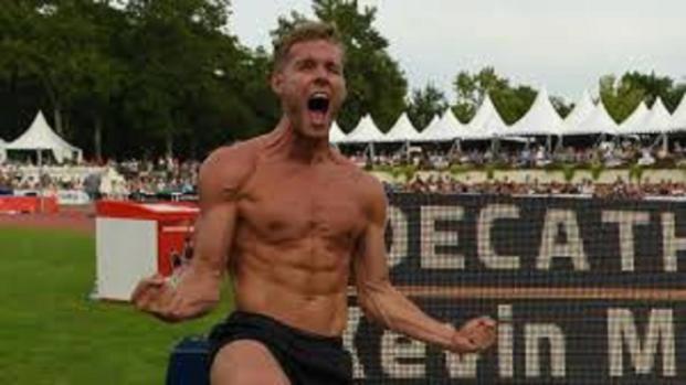 5 sportifs en lice pour le prix d'athlète de l'année