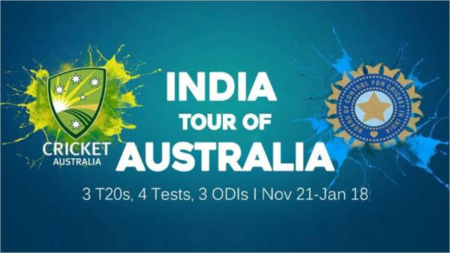 Sony Ten 3 live streaming India vs Australia 1st T20I cricket match & highlights