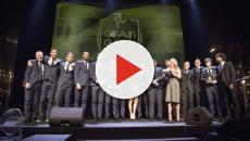 Gran Gala del Calcio, il 3 dicembre la premiazione a Milano