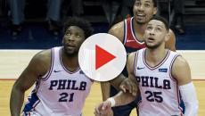 Sixers defeat Pelicans 121-120 in Philadelphia