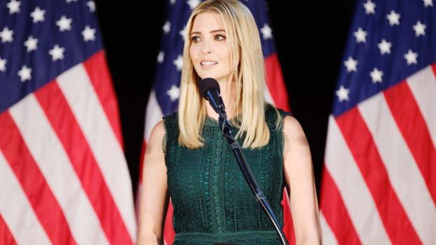 Ivanka Trump used personal email account for White House business