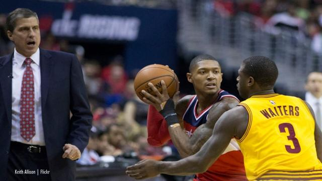 Lakers rumors: Bradley Beal trade may not be carved in stone